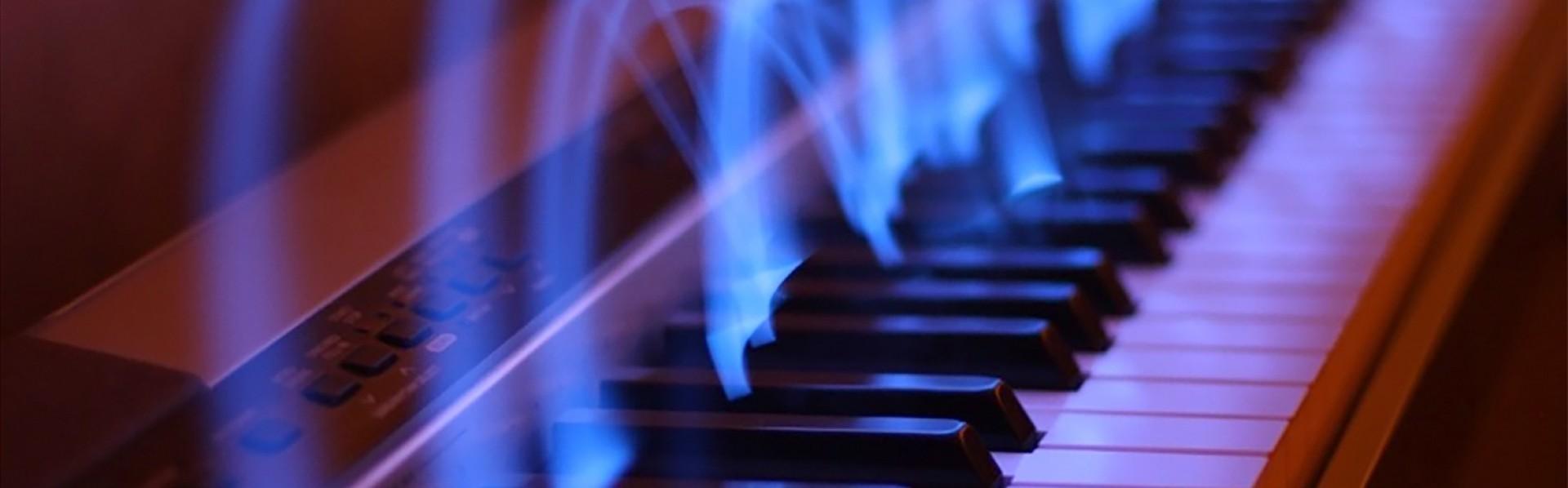 Orquesta de la UBA + Orquesta de Tablets