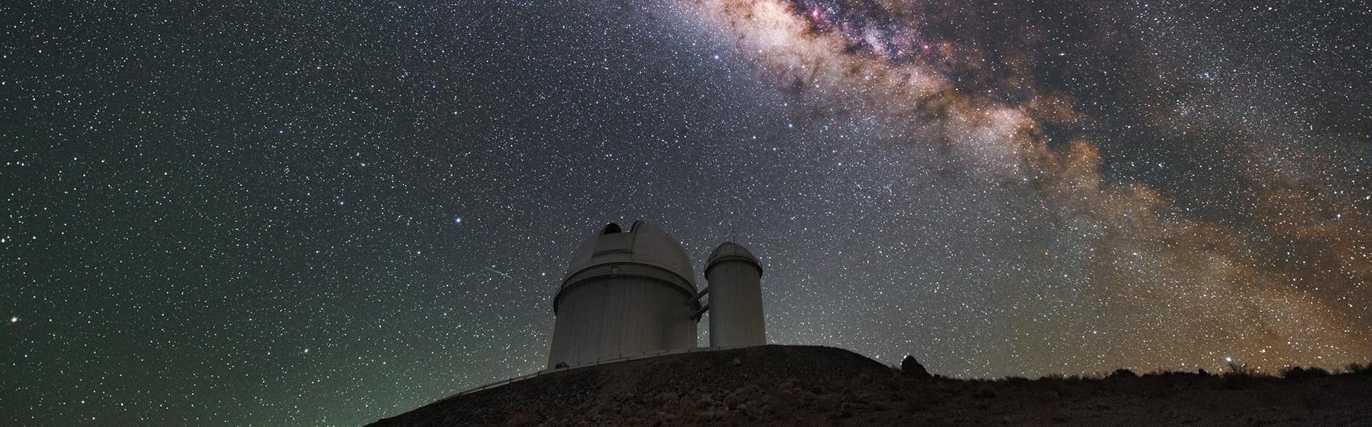 Estrellas binarias eclipsantes