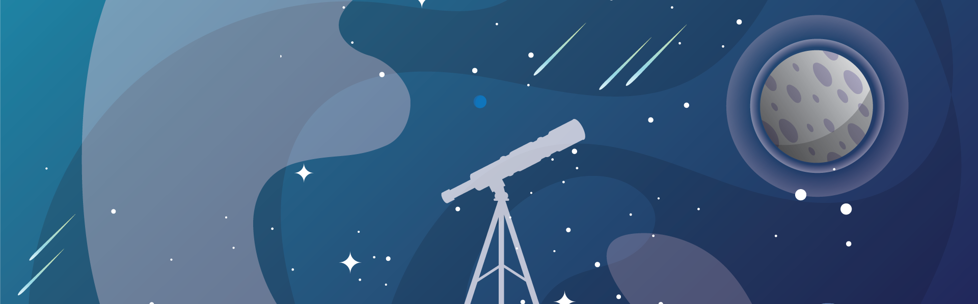 Vení a pasar el Día de Niño en el Planetario