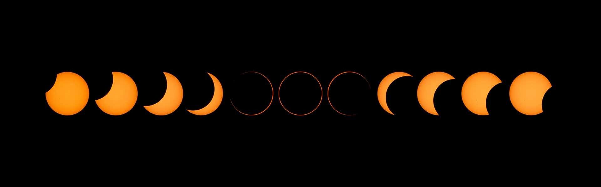Temporada de eclipses