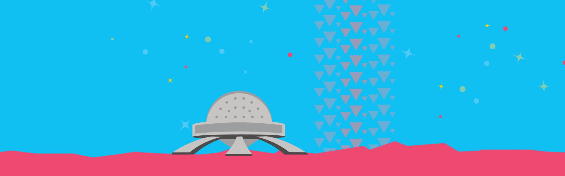 Vacaciones Planetarias