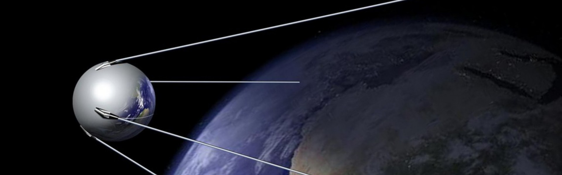 Inicio de la Era Espacial